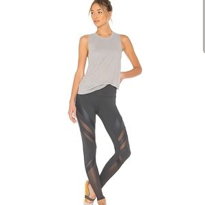 Alo Yoga Epic Legging High Rise Athletic Wear